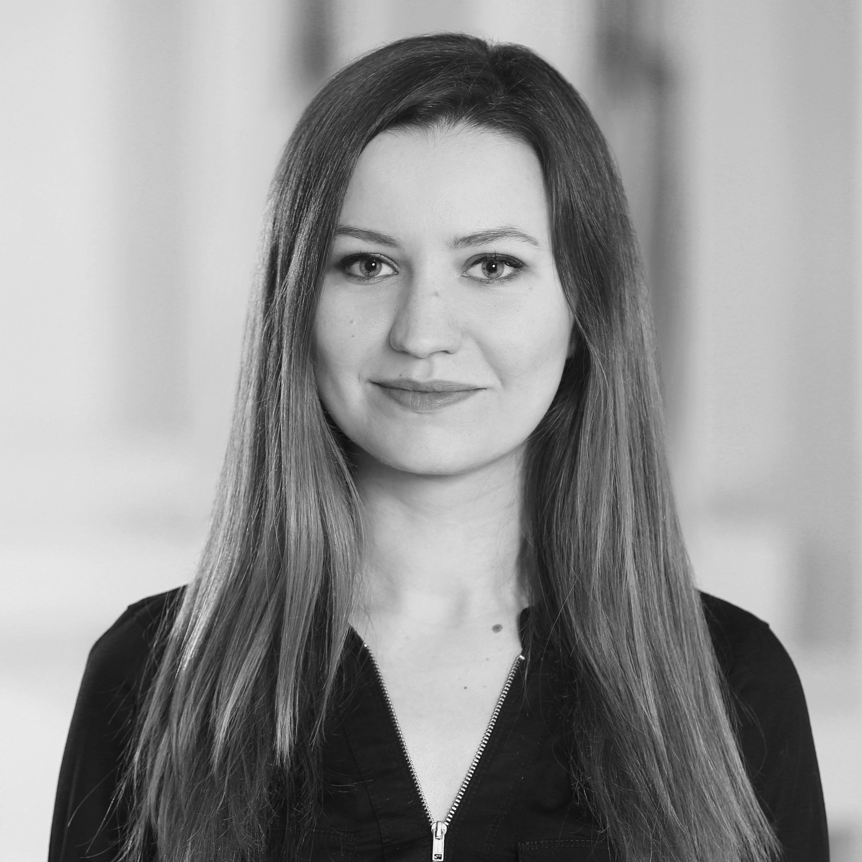 Olga Grigorenko