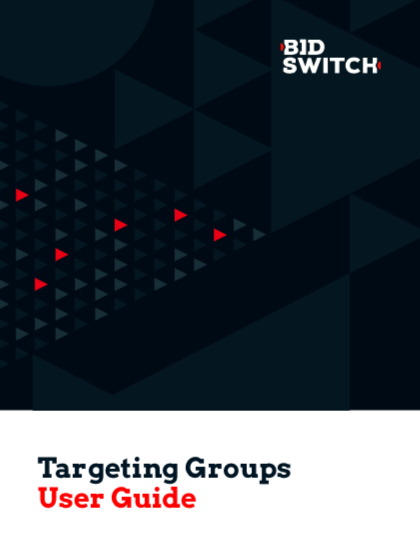targeting groups image for tutorials page